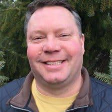 Mark Unger, Secretary