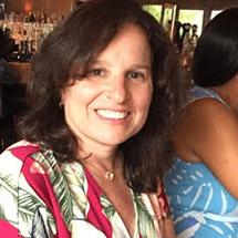 Jill Ostrager-Cohen, Board President
