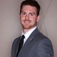 Brendan Arniel, Associate Board Member