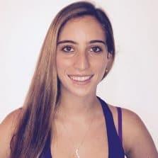Lucia Mosner, Associate Board Member