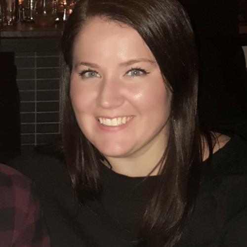 Jackie Gonin, Associate Board Member