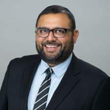 Adnan Siddiqi, Director