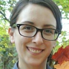 Kimberly Roginski, Development Director