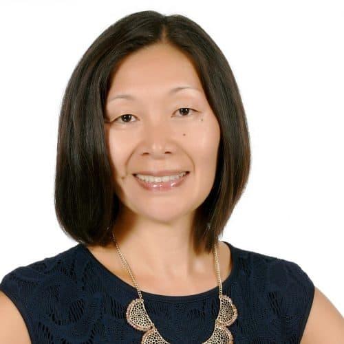 Priscilla Ma, Executive Director