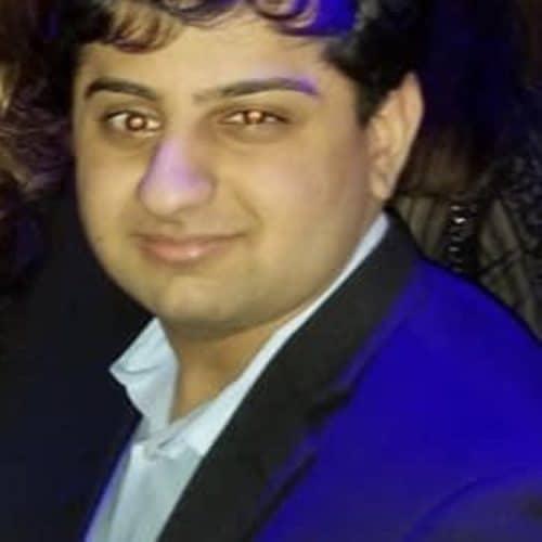 Amit Sanghvi, Associate Board Member